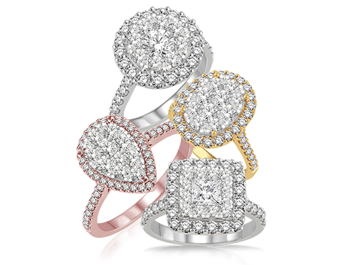 portfolio stone three diamond category diamonds fp rings engagement jewellery of fine lunns at